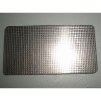 不锈钢花纹板 不锈钢压纹板 不锈钢压花板 不锈钢印花板