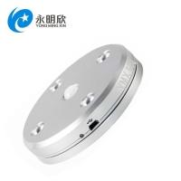 人体感应灯 LED感应灯 吸顶式感应小夜灯 USB充电书柜感