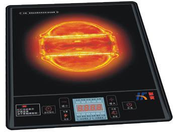 自动感应触雅乐炉,红外线光波炉