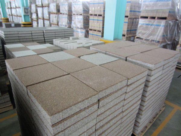 超强透水性能新品透水砖