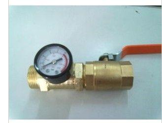上海水喷淋末端试水装置水喷淋压力测试仪资料