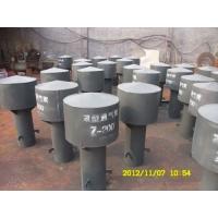 罩型通气管_高品质Z-600型号罩型通气管