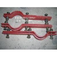 双螺栓管夹批发,A5-1双螺栓管夹