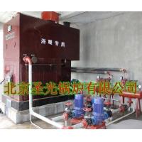 北京1000-5000平方数控燃煤热水供暖锅炉 燃煤供暖锅炉