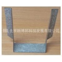 金属梁托 木屋金属连接件 木屋配件