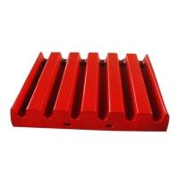美卓破碎机鄂板9  配件 高锰钢  可以定制
