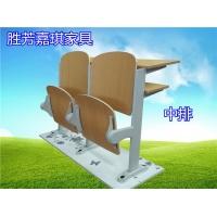 阶梯教室课桌椅—阶梯教室排椅