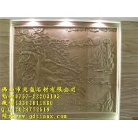 供应天然砂岩雕刻精品、背景墙浮雕装饰、别墅外墙浮雕装饰