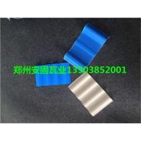 防腐蚀PVC塑钢瓦