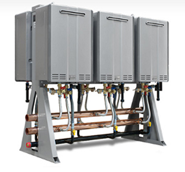 商用燃气热水器 温泉燃气壁挂炉 宾馆低排放环保热水锅炉