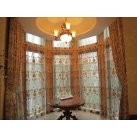 室内电动窗帘传动系统