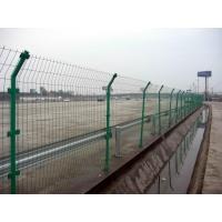 双边丝护栏网,道路护栏网,机场护栏网创翔