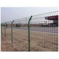 双边丝护栏网,铁路封闭网,场区围栏创翔