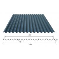 優質波形瀝青防水板,B1級防火,阻燃級,加厚抗壓