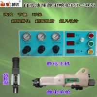 自动喷枪  全自动静电喷涂机  液体静电喷枪