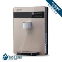 豪华智能触摸屏管线机 3秒速热壁挂式管线饮水机
