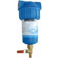 家用净水器前置反冲洗过滤器 涉水电器除垢保护器