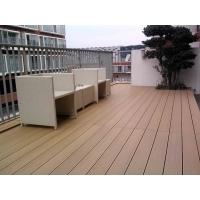 防水户外木塑地板,10年保质