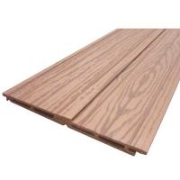 木塑外墙装饰板,防水耐用,安装简易