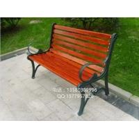 景区公园座椅、园林休闲长椅