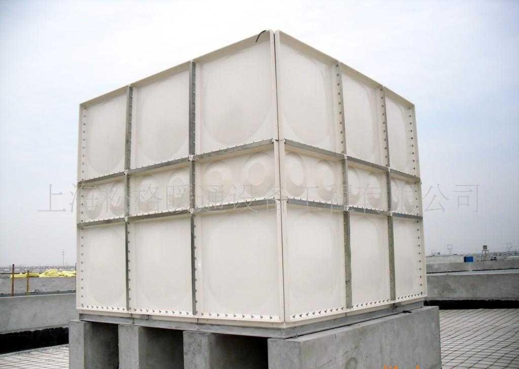 水箱钢结构框架吊耳