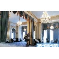 北京酒店遮光窗簾|北京賓館遮陽簾|北京隔熱窗簾|北京防靜電窗
