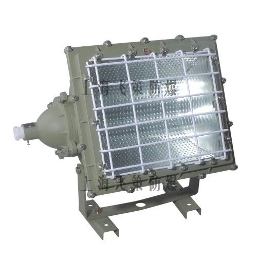 上海飞策防爆BTD52-400W隔爆型防爆泛光灯