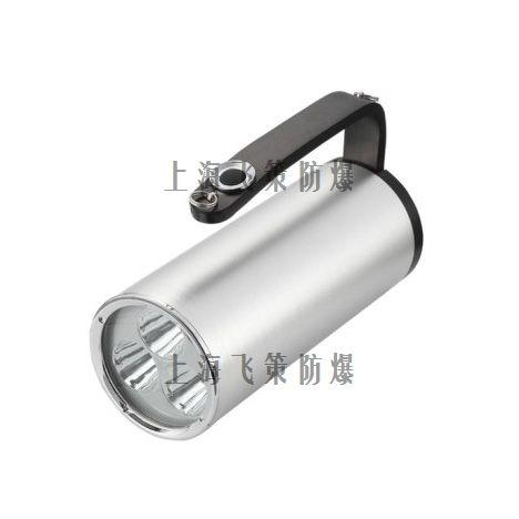 上海飞策防爆BCS52-LED防爆强光手电灯