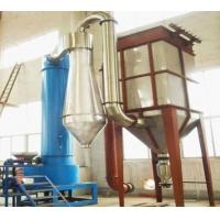 cmc纤维素专用烘干机|工艺流程