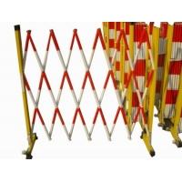 兴宁施工现场安全围栏^不锈钢片式围栏^铁质围栏