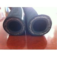 高压钢丝缠绕胶管鼎丰橡塑