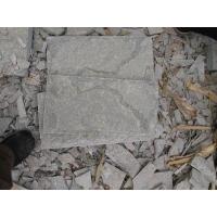 灰色蘑菇石 灰色外墙砖粉石英蘑菇石 粉石英文化石