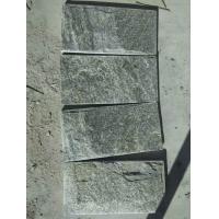 绿色蘑菇石绿色文化石绿石英蘑菇石绿石英文化石外墙砖