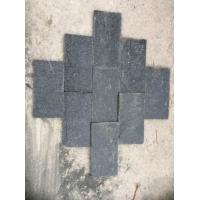 黑色文化石 黑色蘑菇石 黑色石英文化砖