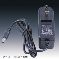9V1A电源适配器  LED电源