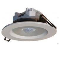 LED感应筒灯