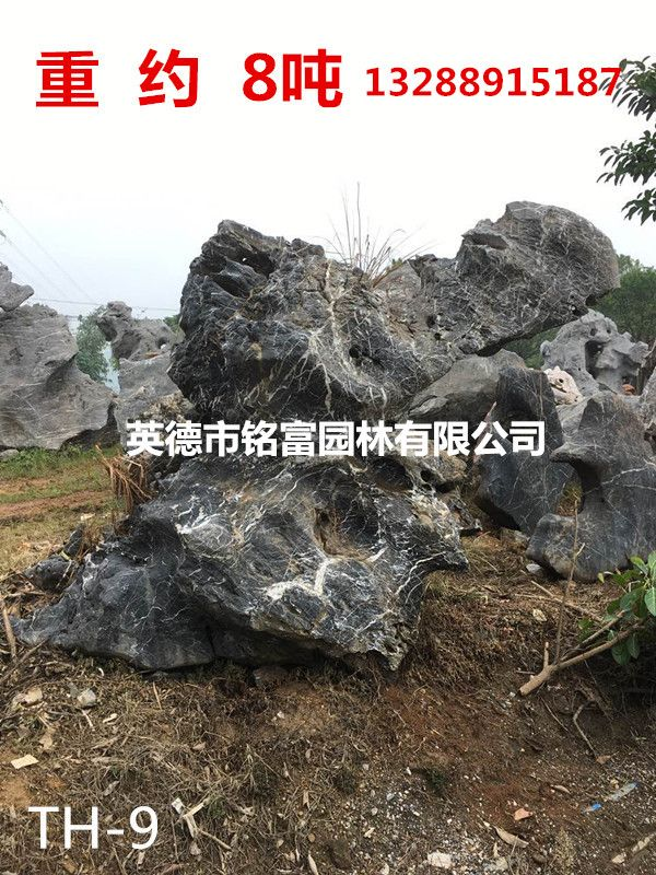 精品太湖石 园林假山石 园林景观太湖石