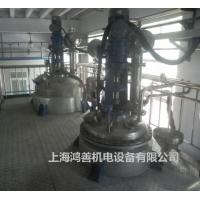 树脂成套设备生产线,生产树脂成套设备