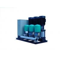 格兰富CR系列变频恒压供水变频泵QQ:363341738