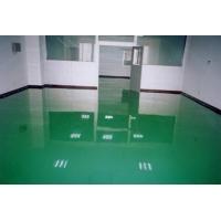 环氧树脂防尘耐磨地板 砂浆自流平地板