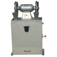 西湖牌除尘式砂轮机 环保型砂轮机 吸尘式砂轮机