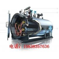 卧式0.5吨电热锅炉