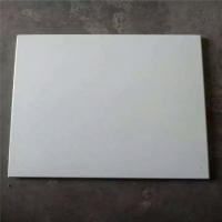 600 铝工程板 方板