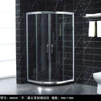 洁仕高卫浴-淋浴房系列8002