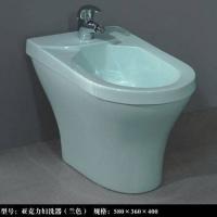 洁仕高卫浴-压克力座便器系列亚克力妇洗器