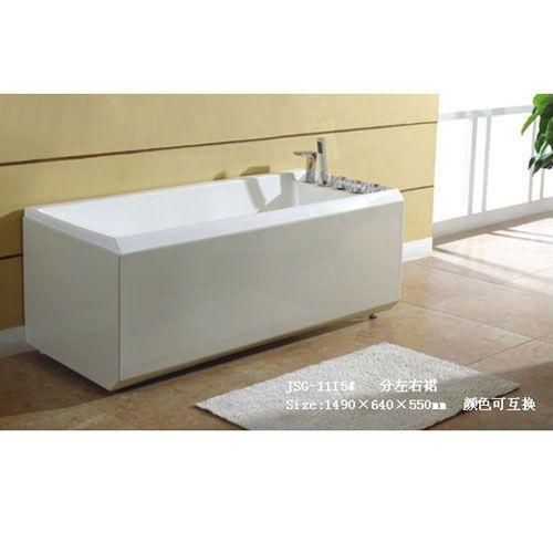 洁仕高卫浴-浴缸系列JSG-1115