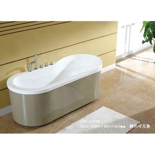 洁仕高卫浴-浴缸系列JSG-1116