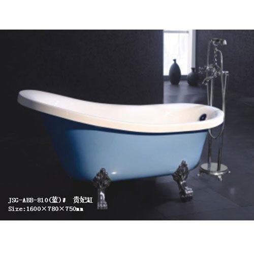 洁仕高卫浴-浴缸系列JSG-ABB-810