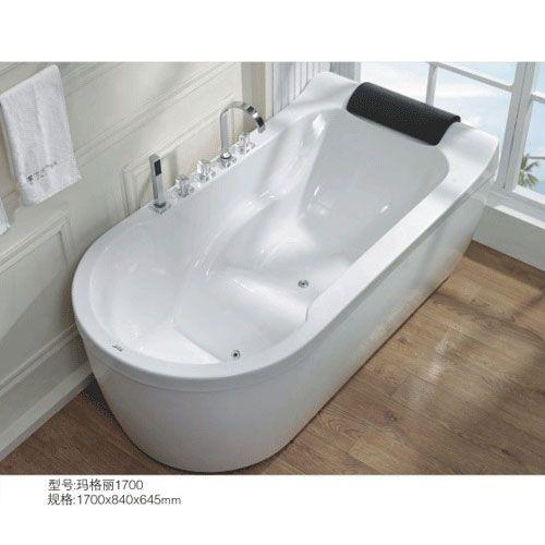 洁仕高卫浴-玛格丽1700