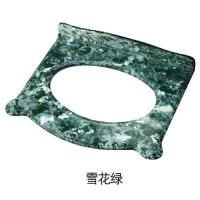 洁仕高卫浴-生态美纹石台面 雪花绿